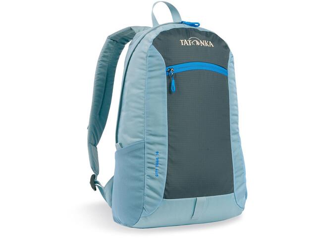 Tatonka City Trail 16 Backpack washed blue